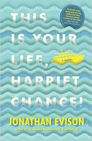 Harriet Chance