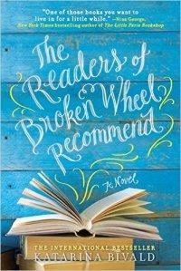 readers of the broken wheel