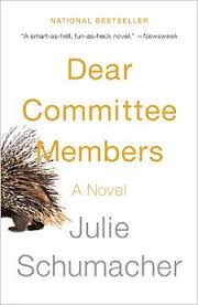 dear committee member
