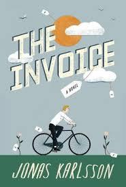 the invoice by jonas karlsson