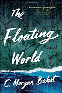 the floating world