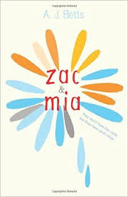 Zac and Mia