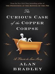 curious copper